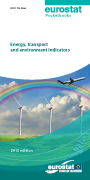 Energy, transport and environment indicators — 2012 edition