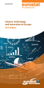Science, technology and innovation in Europe - 2013 edition