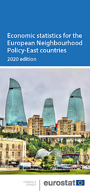 Economic statistics for the European Neighbourhood Policy-East countries — 2020 edition