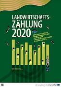 Poster — Landwirtschaftszählung 2020