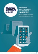 Innovative tools for diary based surveys data collection (Poster 1/6)