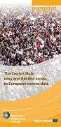 Cover Image The Census Hub: easy and flexible access to European census data