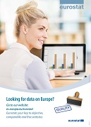 Looking for data on Europe ?