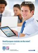 Need European statistics on the move ?