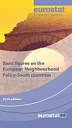 Basic figures on the European Neighbourhood Policy - South countries - 2015 edition