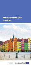 European statistics on cities - 2016 edition
