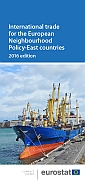 International trade for the European Neighbourhood Policy-East countries