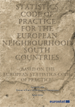 Statistics Code of Practice for the European Neighbourhood South countries (based on the European Statistics Code of Practice)
