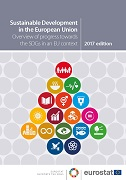 Sustainable Development in the European Union — Overview of progress towards the SDGs in an EU context
