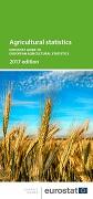 Agricultural statistics — Eurostat guide to European agricultural statistics