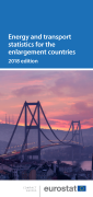 Energy and transport statistics for the enlargement countries — 2018 edition