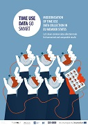 Poster 1 — Modernisation of data collection for time use surveys