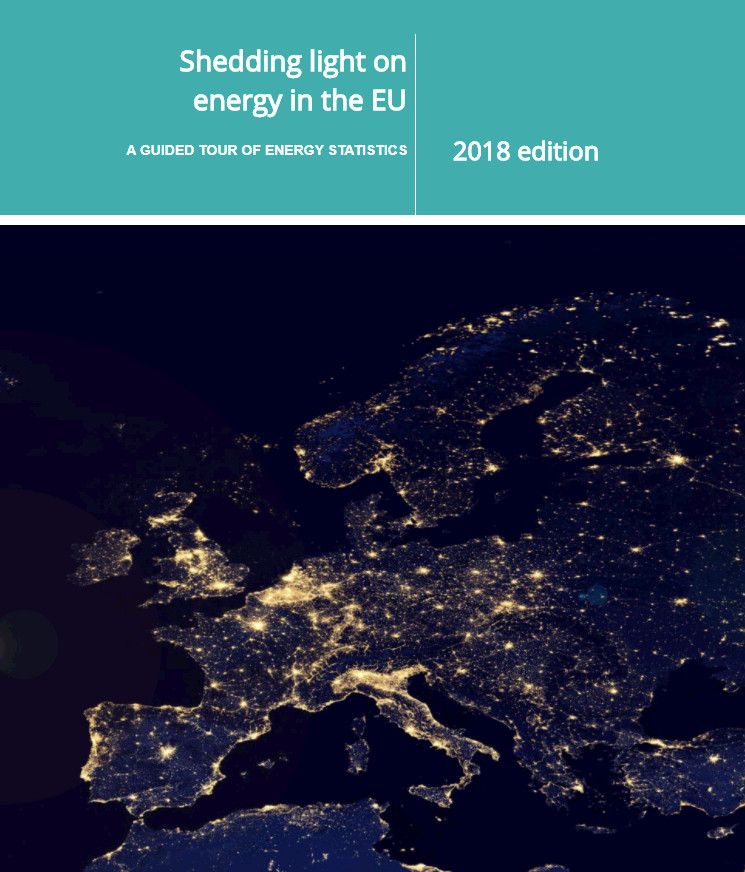 Energy digital publication- 2018 Edition