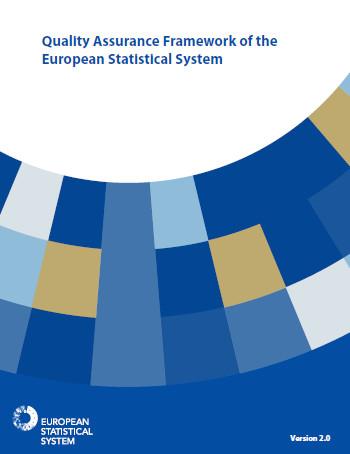 Quality assurance Framework of the European Statistical system