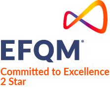 Logo: EFQM