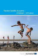 Tourism Satellite Accounts in Europe — 2019 edition