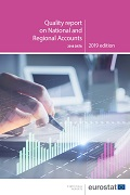 Quality Report on National and Regional Accounts — 2018 data — 2019 edtion
