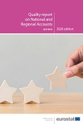 Quality report on national and regional accounts — 2019 data — 2020 edition