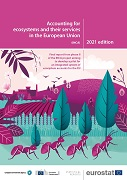 Accounting for ecosystems and their services in the European Union (INCA) — 2021 edition