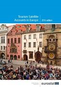 Tourism Satellite Accounts in Europe