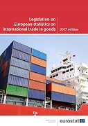 Legislation on European statistics on international trade in goods