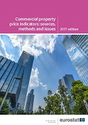 Commercial property price indicators: sources, methods and issues