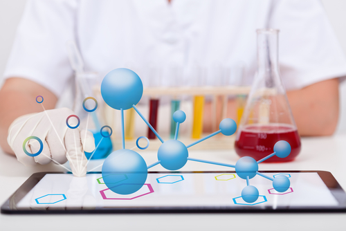 Photo illustrating a lab (c) Nagy Bagoly Arpad / Shutterstock.com