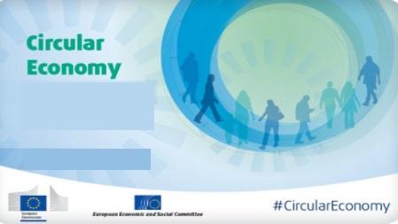 Logo Circular Economy © European Union