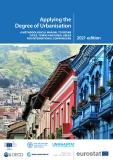 Manual on degree of urbanisation
