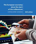 The European economy since the start of the millenium — a statistical portrait — 2020 edition