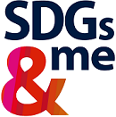 Cover Image SDGs and me — 2020 edition