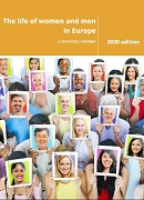 The life of women and men in Europe — a statistical portrait — 2020 edition
