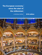 The European economy since the start of the millennium — A statistical portrait — 2018 edition