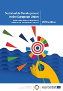 Sustainable development in the European Union — Monitoring report on progress towards the SDGs in an EU context — 2018 edition