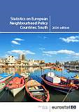 Statistics on European Neighbourhood Policy countries: South — 2020 edition