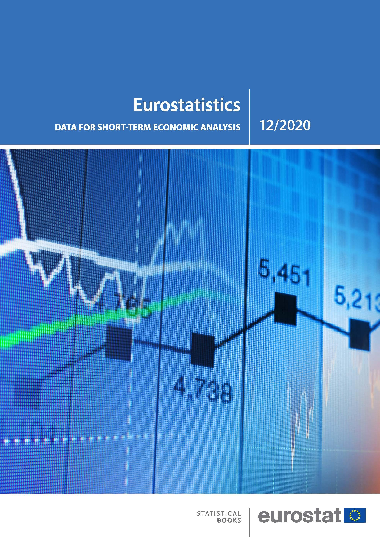 Eurostatistics — Data for short-term economic analysis — 12/2020