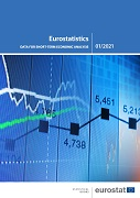 Eurostatistics — Data for short-term economic analysis — 01/2021