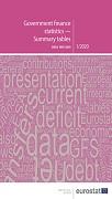 Government finance statistics - Summary tables - 1/2020