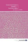 Government finance statistics — Summary tables — volume 2/2020