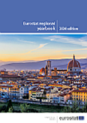 Cover Image Eurostat regional yearbook — 2020 edition