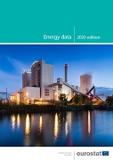 Energy data — 2020 edition