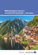 Cover Image Methodological manual on territorial typologies — 2018 edition