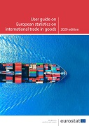 User guide on European statistics on international trade in goods — 2020 edition