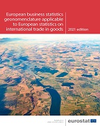 European business statistics geonomenclature applicable to European statistics on international trade in goods — 2021 edition
