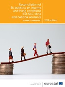 Reconciliation of EU statistics on income and living conditions (EU-SILC) data with national accounts