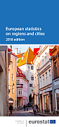 Cover Image European statistics on regions and cities