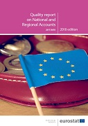Quality report on National and Regional Accounts — 2017 data — 2018 edition
