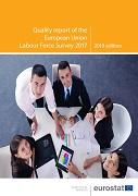 Quality report of the European Union Labour Force Survey 2017 — 2019 edition