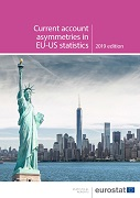 Current account asymmetries in EU-US statistics - 2019 edition