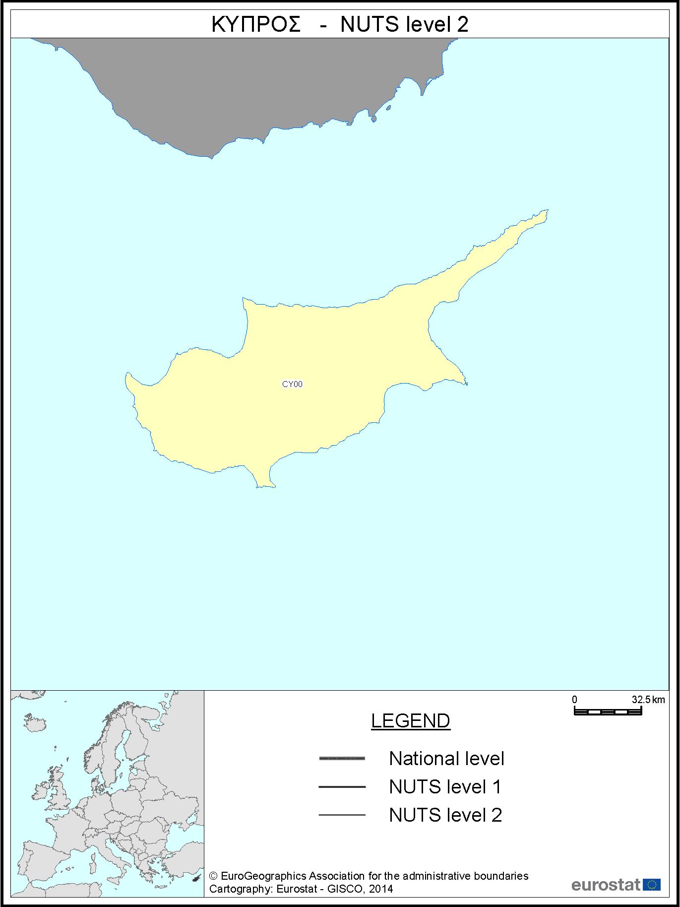 ArchivePublic employment Cyprus Statistics Explained